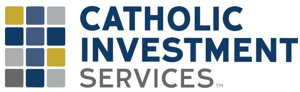 Catholic Investment Services Logo