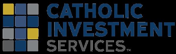 Catholic Investment Services Logo